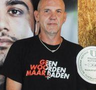 Rodney van den Hengel